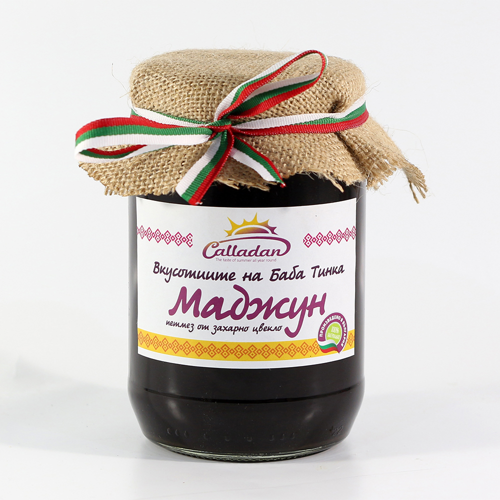 Majun - sugar beet  treacle  - 880ml