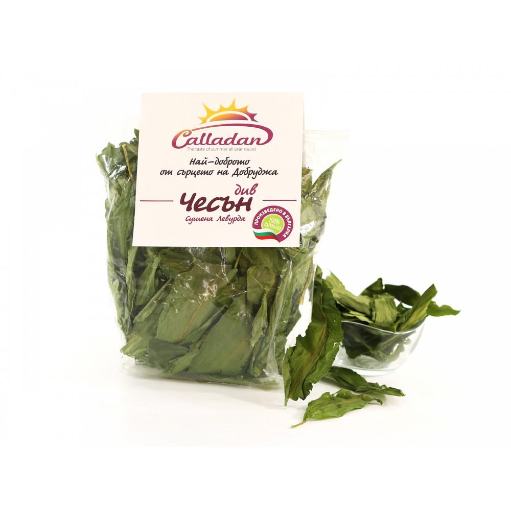 Dried Ramsons (Wild garlic)