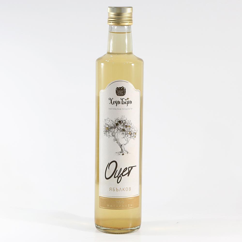 Apple cider vinegar - 500 ml