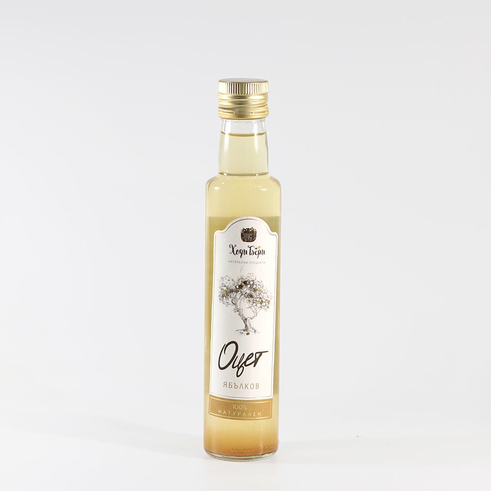Apple cider vinegar - 250 ml